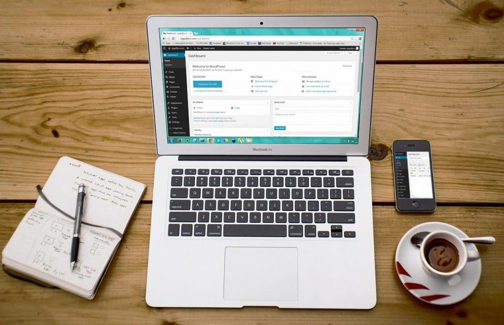 mejores plantillas wordpress 2020