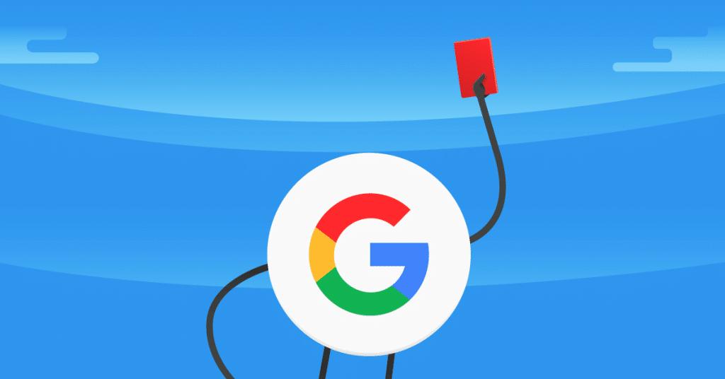 superar una penalización manual de Google