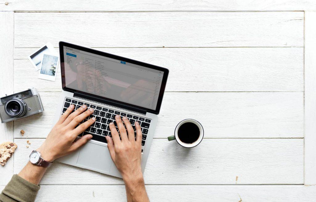 Qué es el guest blogging